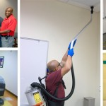 Behind the Scenes: Keeping Our Campuses Clean and Green