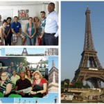 Important Dates to Lead a Short-Term Study Abroad in 2015