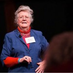 Valencia to Host Two-Day Residency for Dr. Peggy McIntosh, founder of SEED