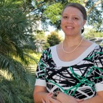 Featured Colleague — Undria Stalling