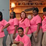 Two Employees Bring Breast Cancer Awareness to the West Campus