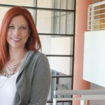Christina Hardin Named Director of New Student Experience