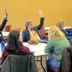 Faculty Governance Updates, January 2014, Part 2