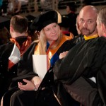 Academic Rental Regalia Pick-Up Locations for May 2014 Commencement