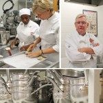 In the Kitchen with Chef Pierre Pilloud and Valencia's Culinary Management Program