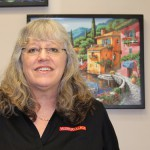 Featured Colleague — Beverlee Andrews