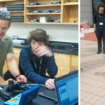 STEM Summer Institute Challenges Incoming Students