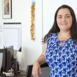 Featured Colleague — Reyna Rangel