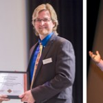 Academic Assembly 2014 Filled with Inspiration, Recognition and Wonder