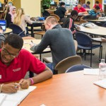 Help Students Succeed — Student Resources Available on West Campus