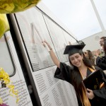 Commencement 2015 to be Held at New Location and Time