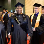 Order Academic Regalia for Commencement by Friday, February 13, 2015
