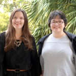 Donna Colwell and Julia Nudel Flip the Classroom — Faculty Highlight