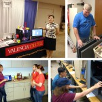 Internships/Work-Study Students Assist with Built Environment Programs