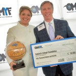 Orlando Magic Youth Fund, McCormick Foundation to Provide $50,000 in Scholarships