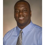 Daryl Davis Named Director of Institutional Research