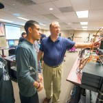 East Campus Faculty Present at Daytona State College's Symposium