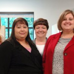 Meet the District Office Faculty and Instructional Development Team