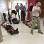Emergency Response Exercise to be Held on West Campus