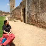 Rhonda Atkinson Travels to Morocco for Service Learning