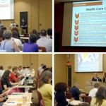 Supervisors Learn About Total Rewards, Centralized Purchasing, Valencia Yearbooks and More at July's Supervisor Summit