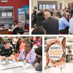 Peace and Justice Institute Facilitates Orlando Speaks: Conversation on Race and Police Interaction
