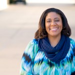 Featured Colleague — Tracie Godfrey
