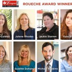 It's Time to Celebrate; 2016 Roueche Excellence Awards Winners Announced