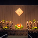 Commencement Date Changes to May 8, 2016