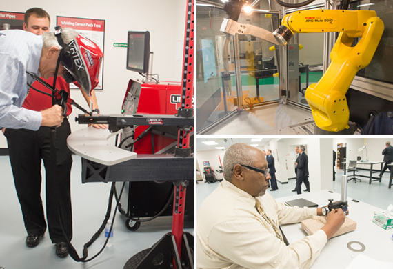 Advanced-Manufacturing-Training-Center-collage-grove
