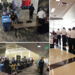 School of Public Safety Hosts Integrated Job Fair — A New Era with Partner Agencies