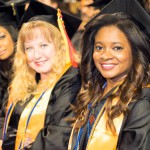 Why Commencement is Changing to Two Ceremonies on Mother's Day