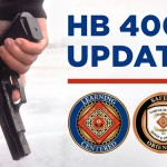 Guns on Campus and Open Carrying of Firearms … An Update