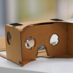 Google Cardboard Now Available at the Centers for Teaching/Learning Innovation