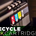 Talking Trash with Resham Shirsat: Printer Cartridge and Toner Recycling Program Launched — We Need Your Help