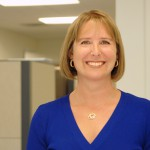 Welcome Kelly Astro, Director, Valencia Promise/Take Stock in Children