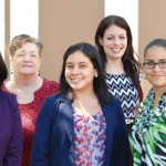 Announcing New Leadership for Study Abroad and Global Experiences Office