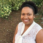 Featured Colleague — Whitly Charles