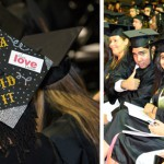Commencement 2016; A Celebration of Graduates … and Moms