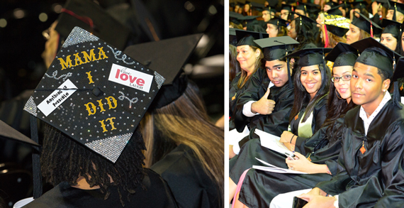 commencement-grove