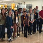 Lake Nona Students and Faculty Visit STEM Research Facilities