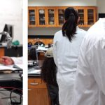 Biotechnology Program is Opening Doors of Opportunity