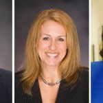 Welcoming New Leaders and Kim Sepich as Vice President, Student Affairs