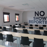 Fall 2018 No-Show Reporting Periods