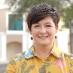 How Kim Sepich's Own Undergraduate Experience Inspires Her Work as a College Leader
