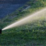 November 2016 Energy Saving Tip: Don't Let Your Irrigation Become an Irritation