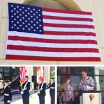 East and Winter Park Campuses Celebrate Veterans Day