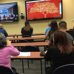 Paralegal Course Offered at Osceola Via Videoconference Technology