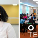 Making a Difference in Our Community: La'Tasha Graham Makes College Attainable for Orange County Youth