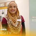 Featured Colleague: Maryam Khan Values Diversity at Valencia